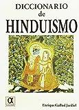 Diccionario de hinduismo