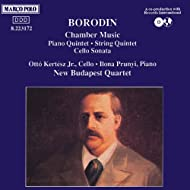 Borodin: Piano Quintet / String Quintet