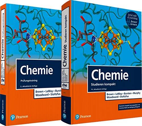VP Chemie - Studieren kompakt (Pearson Studium - Chemie)
