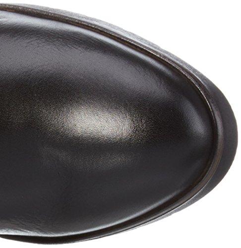 Hispanitas VIENA, Bottes haute femme Noir - Schwarz (Soho-I6 Black Soho-I6 Black)