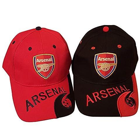 Football club Arsenal London Baseball unisex Cap, Hat (2 items,
