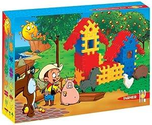Polesie - Juego de construcción para niños (PW4864)