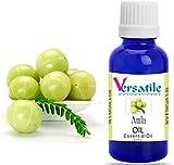 Huiles essentielles d'huile d'Amla 100% huiles d'aromathérapie naturelles pures...