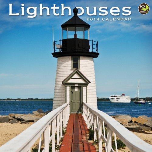 Lighthouses 2014 Calendar