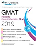 Wiley's GMAT Reading Comprehension Grail 2019