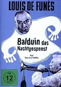 Balduin Das Nachtgespenst