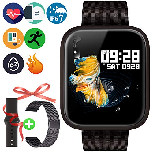Smartwatch with...