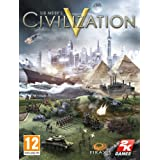 Sid Meier's Civilization V [Code jeu]