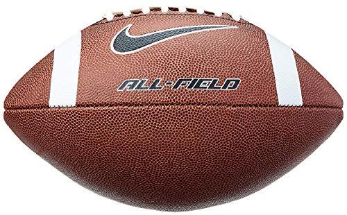 Nike All Field 3.0 - Balón de fútbol, Color marrón