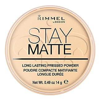 Rimmel London Sculpting Pakette Paleta de Maquillaje en polvo, Tono Goden Bronze – 18.5 gr