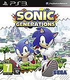 PS3 Sonic Generations (PEGI)