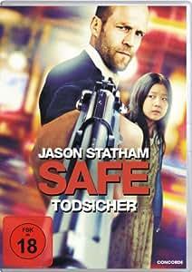 Safe - Todsicher