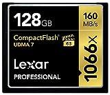 Lexar Professional 128GB 1066x Speed 160MB