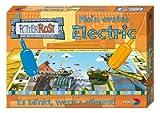 Noris Spiele 606011075 - Ritter Rost Mein erstes Electric, Kinderspiel