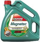 Castrol MAGNATEC 5W-40 C3 Engine Oil Engine Oil 4L