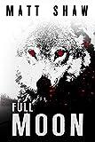 Full Moon: a psychological horror novel (English Edition)