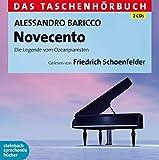 Novecento: Die Legende vom Ozeanpianisten. Das Taschenhörbuch - Alessandro Baricco