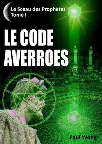 Couverture du livre Le Code Averroès