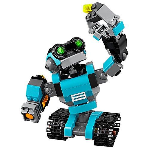 51Zw19M12NL - LEGO Creator Robot Explorador (31062)