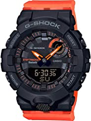 Casio G Shock GMA B800SC 1A4DR Digital Analog Wrist Watch for Women, Black