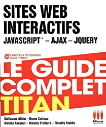 TITAN£DEVELOPPEZ L INTERACTIVITE SITE WEB
