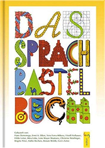 Das Sprachbastelbuch