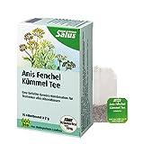 Anis-Fenchel-Kümmel Tee bio 15 FB (30 g)
