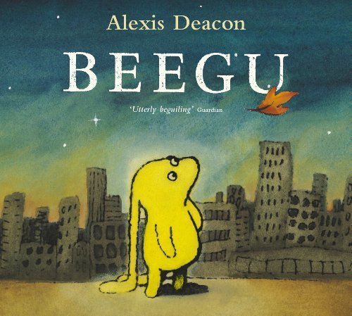 Beegu by Deacon, Alexis (2004) Paperback