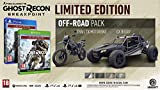 Tom Clancy's Ghost Recon Breakpoint Limited Edition (Exclusive to Amazon.co.uk) (PS4)