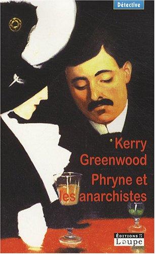 Phryne et les anarchistes (grands caractères)