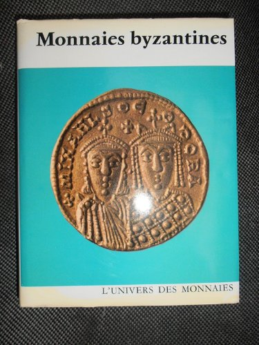 Monnaies byzantines.