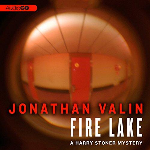 Fire Lake  Audiolibri