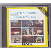 Greatest Themes From The Golden Masters [IMPORT] (UK Import)
