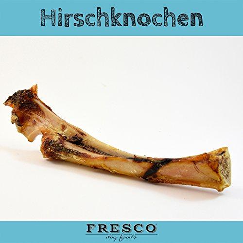 Fresco Dog Hirschknochen Größe L -