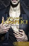 Romanzo Rosa- Romanzo erotico: Zwillinge Complici (II)