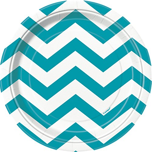 unique-party-18-cm-chevron-party-teller