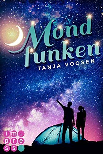 Mondfunken (Sternenmeer) von [Voosen, Tanja]