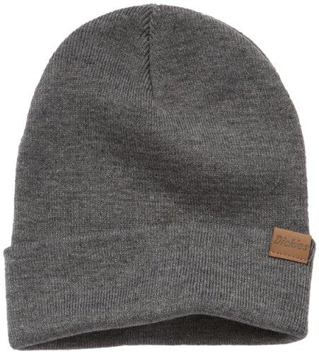 dickies-streetwear-cap-alaska-paraorecchie-uomo-grigio-drk-grey-mel-taglia-unica-taglia-produttore-o