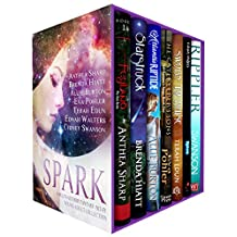 Spark: Seven Fantastic First-in-Series Novels (English Edition)