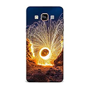 Samsung A9 Case, Samsung A9 Hard Protective SLIM Printed Cover [Shock Resistant Hard Back Cover Case] Designer Printed Case for Samsung A9 -36M-MP2527