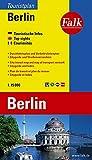 Falk Touristplan Berlin 1:15 000 (Falk Citypläne)