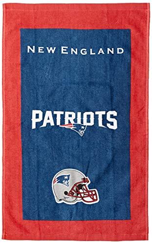 KR Strikeforce Bowlingtaschen New England Patriots NFL
