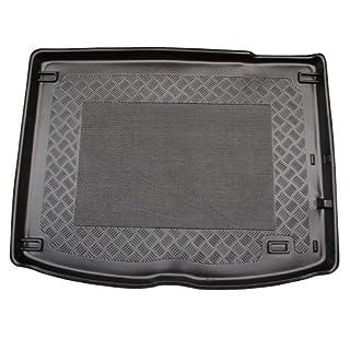 Kofferraumwanne für Citroen Xsara Picasso 2000- Wanne mit Antirutschmatte Laderaumwanne