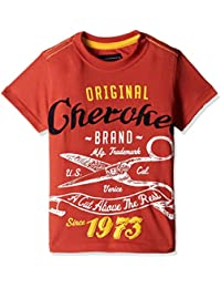 Cherokee by Unlimited Boys' T-Shirt