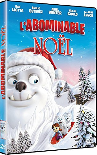 L'abominable Noël