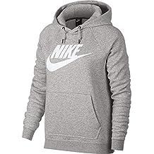 best loved 0714e 7c7ef Nike Damen Rally Hbr Hoodie