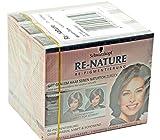 3x Schwarzkopf RE-NATURE Re-pigmentierung Dunkel für Frauen