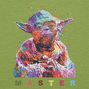 NERDO - Master - Damen T-Shirt Kiwi