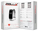 POLLIX - Fitness Activity Tracker (Blau) - 8