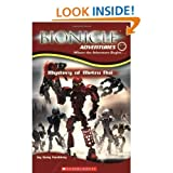 Bionicle Adventures Where the Adventure Begins... (Box Set: #1 Mystery of Met...